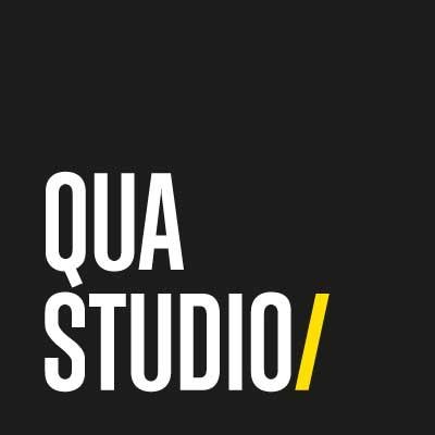 Logotipo Qua Studio